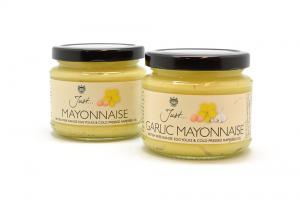 just-mayonaise